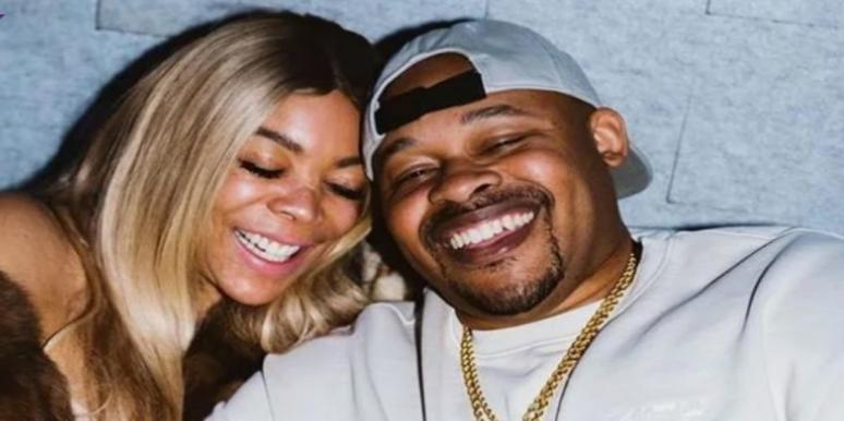 Who Is Wildaboss? Wendy Williams Shares Intimate Photo Of Her New Rumored Boyfriend