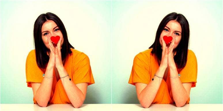 Optical Illusion Quiz: Will I Ever Find Love?
