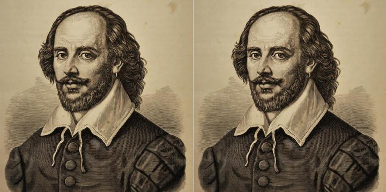 Was Shakespeare Bisexual? What New Research Of His Work Says About The Poet's Sexuality