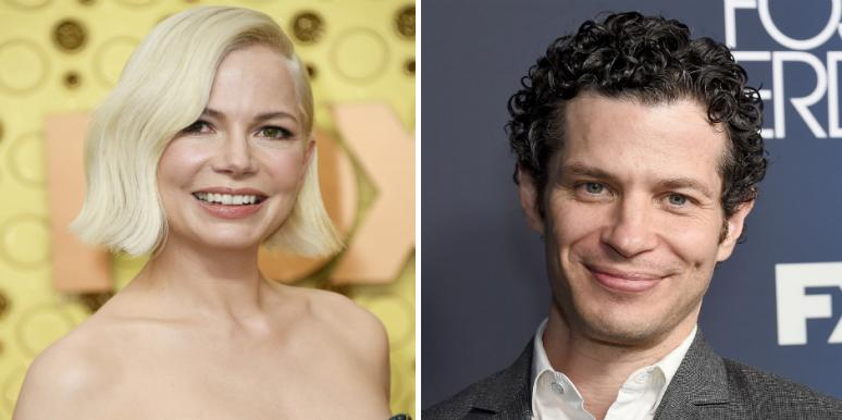 Who Is Thomas Kail? Everything You Need To Know About Michelle William's Husband And Future Baby Daddy