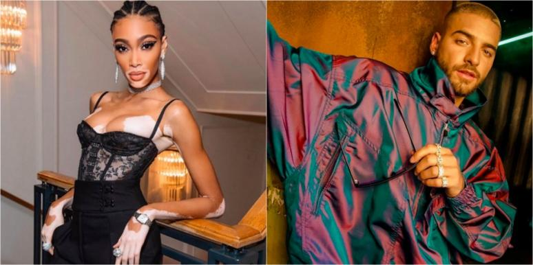 Are Winnie Harlow And Maluma Dating? New Details On Their Rumored Relationship