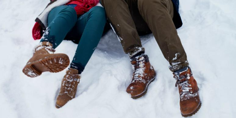 Best Snow Boots For Ice and Snow
