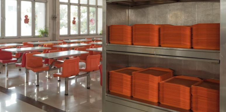 Wisconsin School District Opts To Reject Free Meals Funding