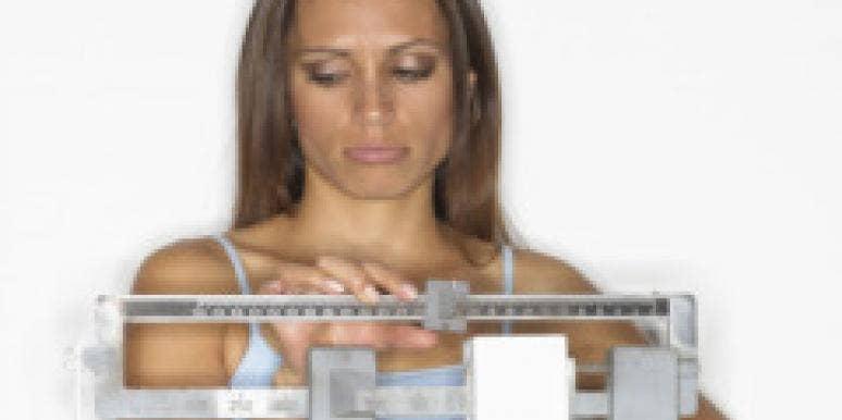Mudra to lose weight