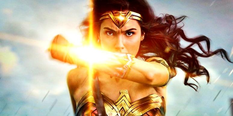 the feminism of wonder woman