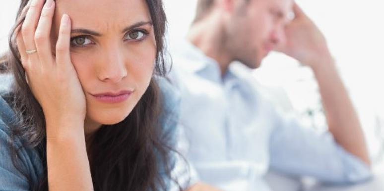 Commitment Issues & Men: Are You The Problem?