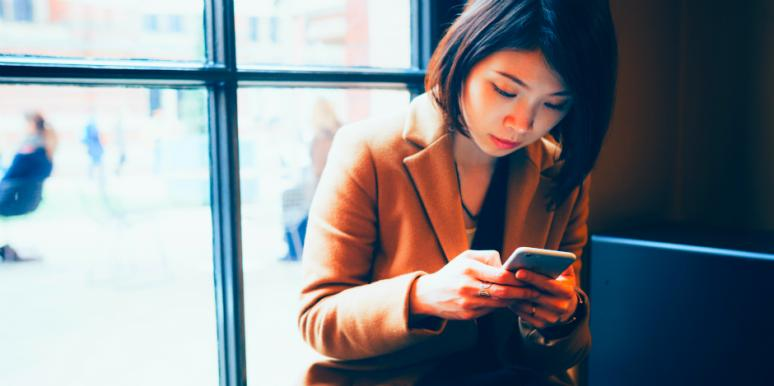 do guys analyze text messages