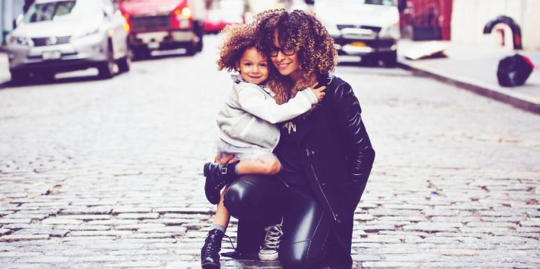 Why Millennial Moms Shouldn't Have Working Mom Guilt For Having A Career