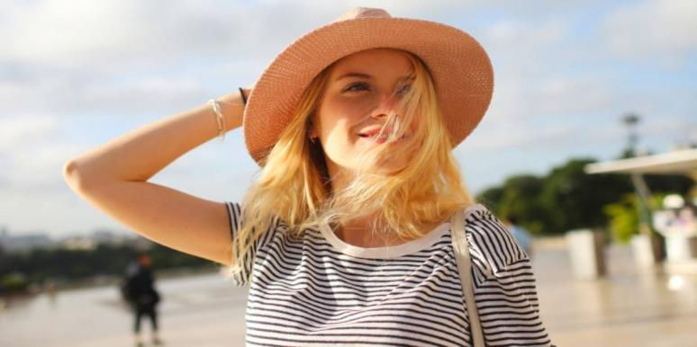How To Stop Worrying About Every Little Thing (And Get Out Of Your Head)