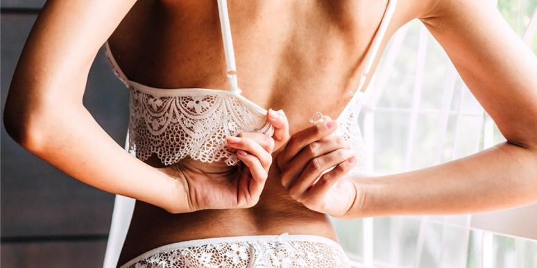 How To Tell If You're Wearing The Wrong Bra For Your Boobs