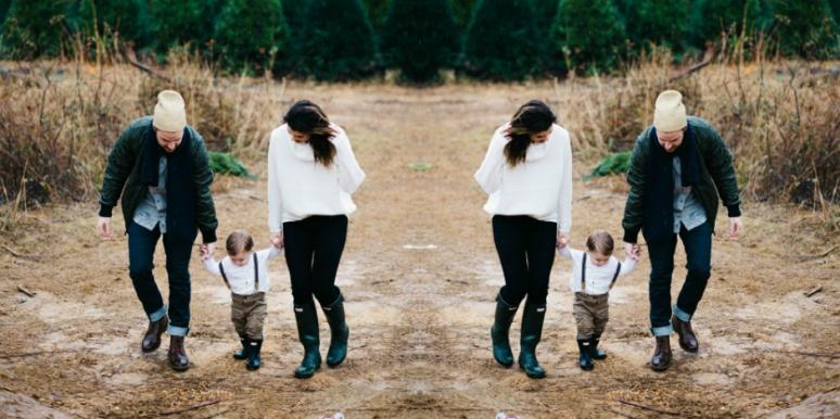 My Husband Has Cancer, And It Made Me A Better Mom