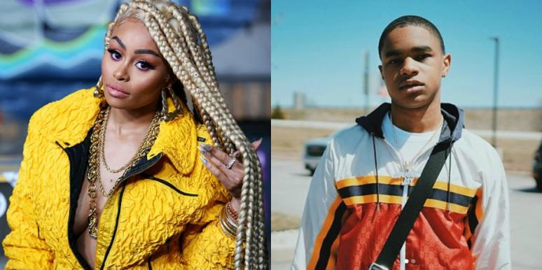 New Details About Blac Chyna's Rumored Pregnancy With New Boyfriend YBN