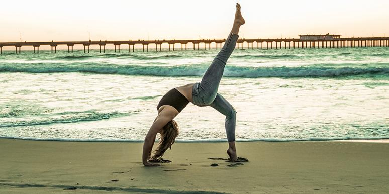 20 Different Types Of Yoga You Ve Probably Never Tried But Should Yourtango