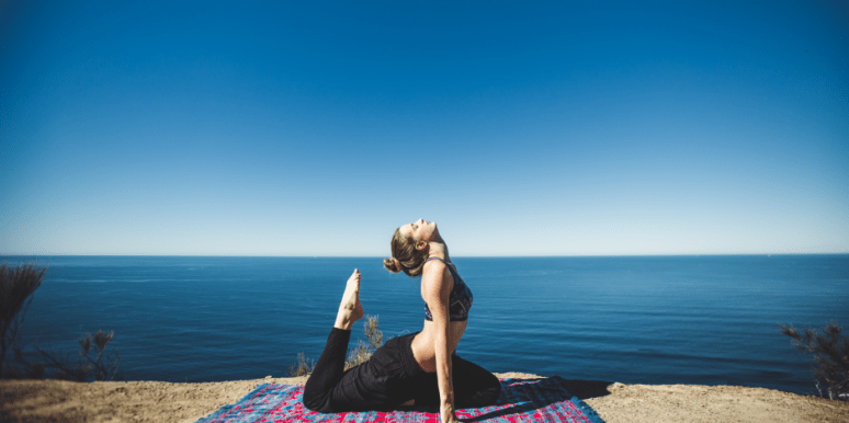 yoga poses zodiac signs