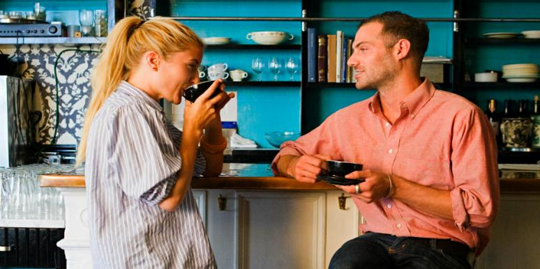 6 Daily Choices That Will Improve Your Relationship