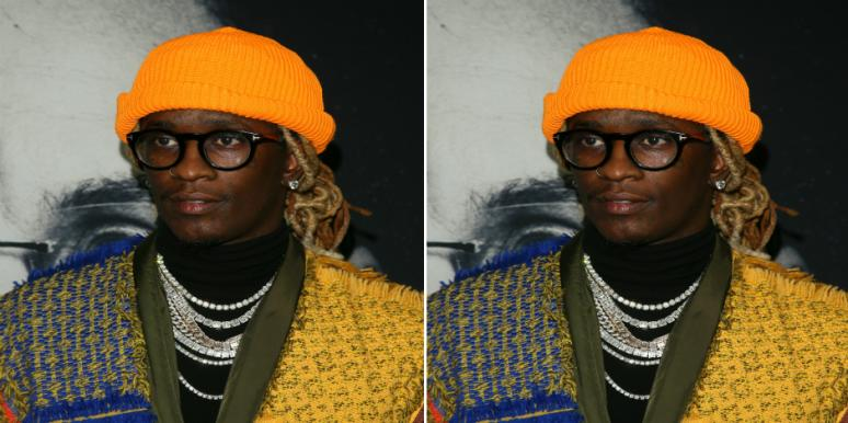 Is Young Thug Gay? The Truth About The Rumors