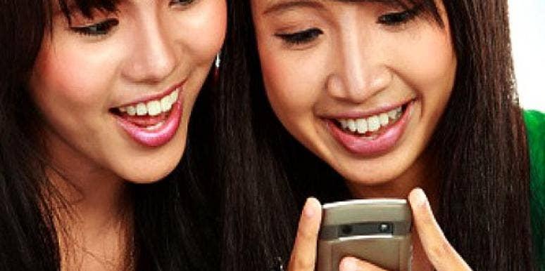 Technology & Dating: The Facebook Effect [EXPERT]