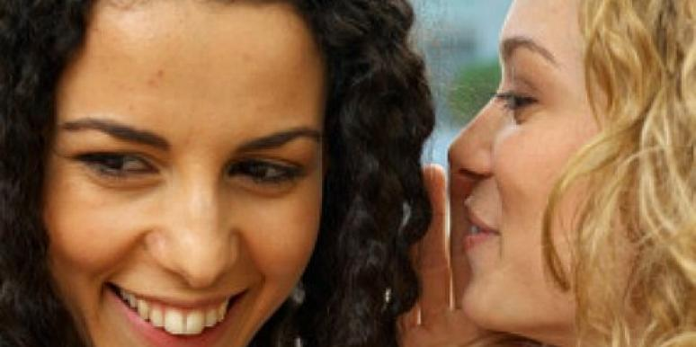 5 Misleading Dating Tips Your Girlfriends Give [EXPERT]