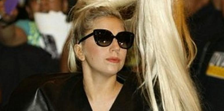 Lady Gaga Encourages Healthy Body Image Among Fans [EXPERT]