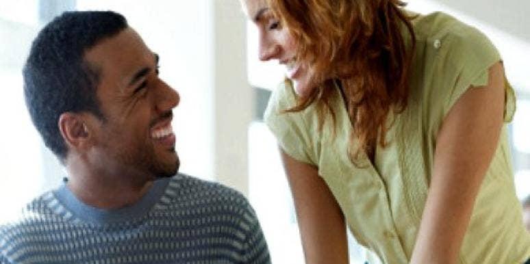 Is Dating A Co-Worker A Good Idea? [EXPERT]
