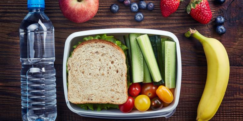 healthy meals for kids lunch