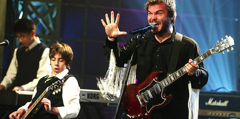 This Is What Zach From 'School Of Rock' Looks Like Now