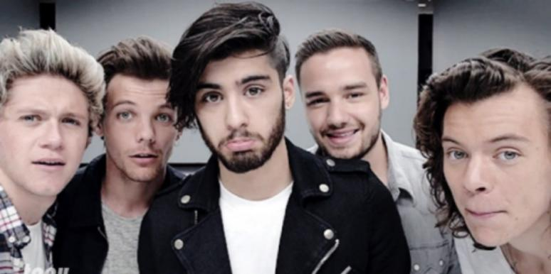 Zayn Malik One Direction