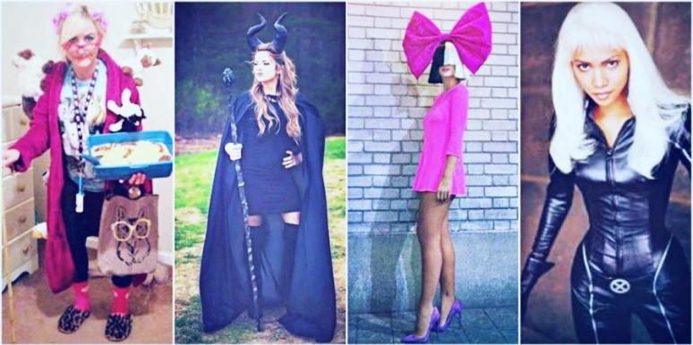 21 Best Halloween Costumes For Women And Couples Based On