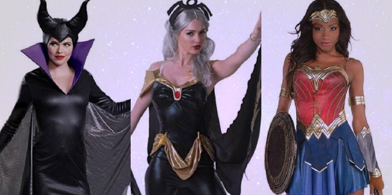 21 Best Halloween Costumes For All Zodiac Signs (2021)