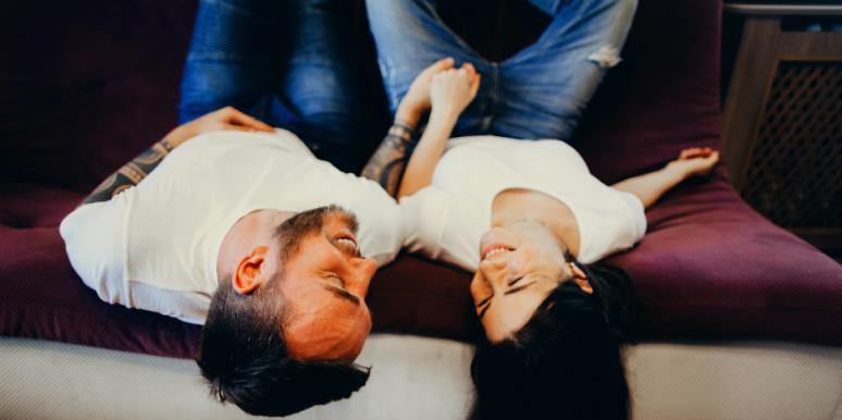 Zodiac Signs That Love Cuddling & Those That Need Personal Space, Ranked According To Astrology