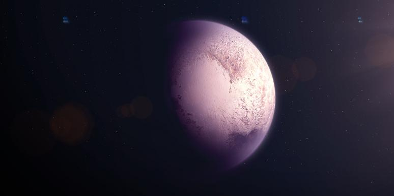 3 Zodiac Signs Will Have A Rough Time During Pluto Retrograde, April 27-October 7, 2021