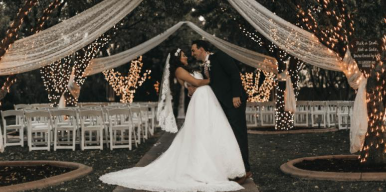 3 Zodiac Signs Who Will Love A Spring Wedding Day Because Of Aries Season