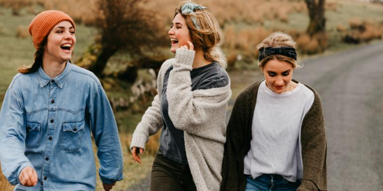 5 Zodiac Signs Who Are Toxic Friends, According To Astrology