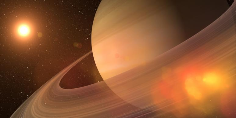 3 Zodiac Signs Who Will Overcome Their Fears During Saturn Oppose The Sun Starting August 5 - 11, 2021