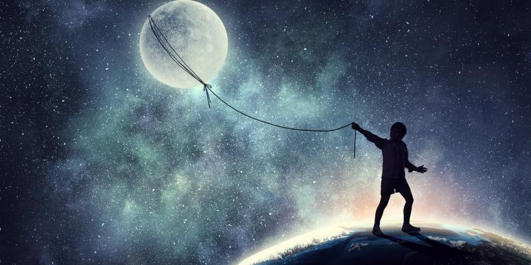 3 Zodiac Signs Whose Dreams Come True During The Moon Square Neptune Starting August 17, 2021
