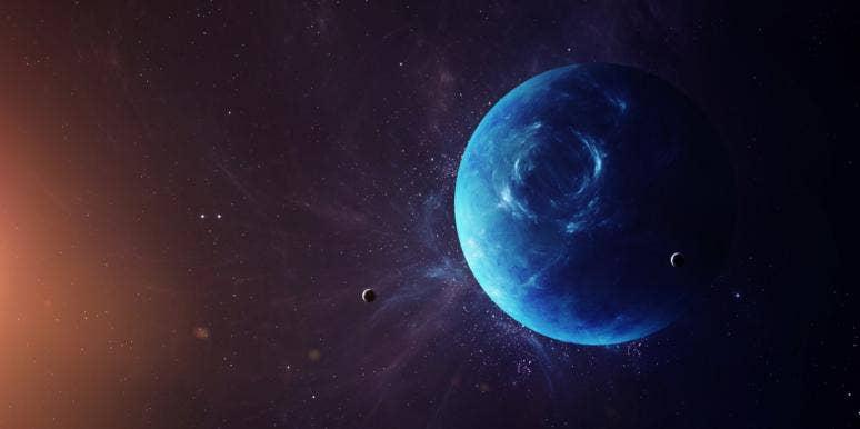 Zodiac Signs Whose Dreams Come True During Sun Trine Neptune, July 10-23, 2021