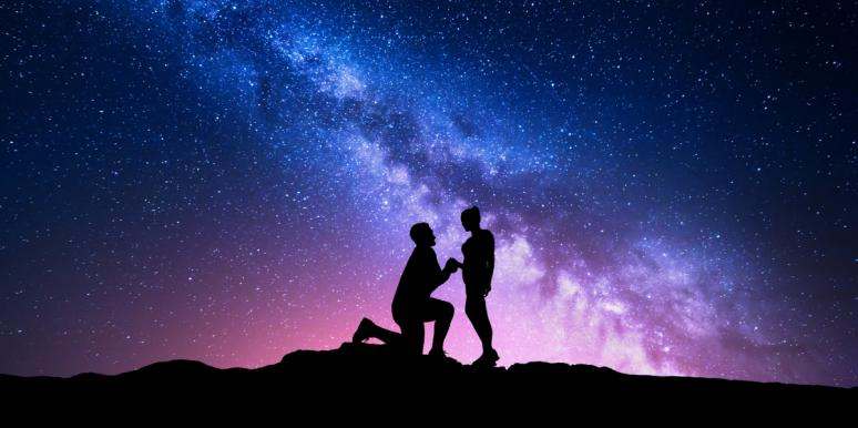 3 Zodiac Signs Whose Love Life Improves During The Moon Trine Uranus Starting On August 10, 2021