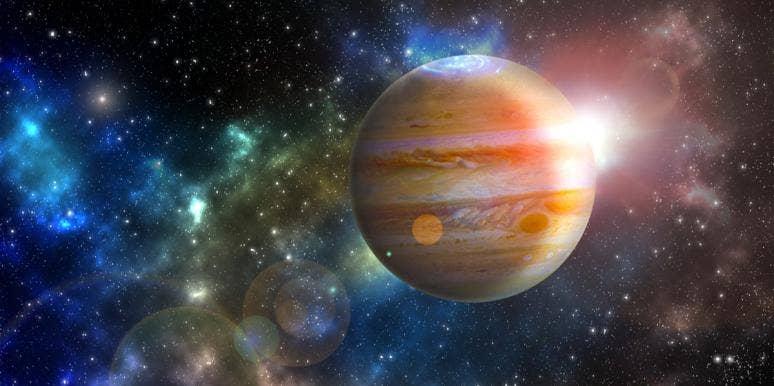 3 Zodiac Signs Whose Self Esteem Grows When Jupiter Returns To Aquarius Starting July 28th