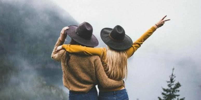 Healthy friendships master setting boundaries