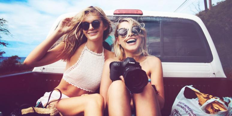 These Zodiac Signs Make The Most Dependable Friends