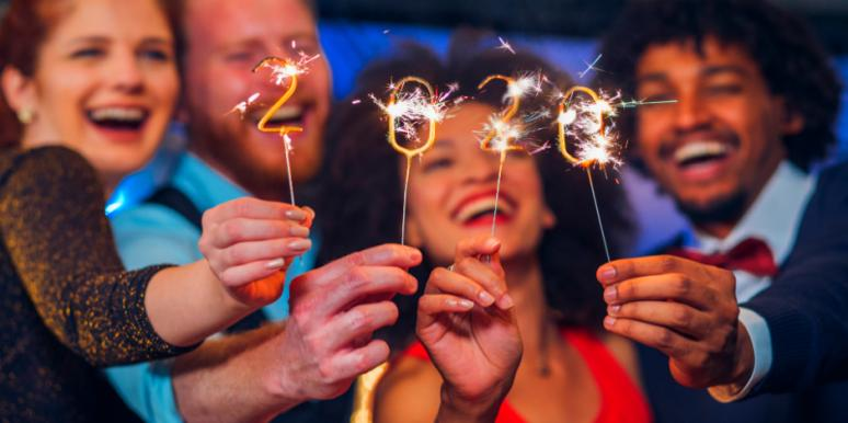 How Venus In Aquarius Will Affect Our New Year For All Signs