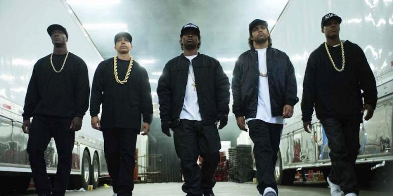 from Straight Outta Compton