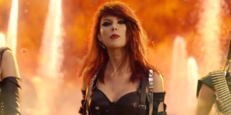Taylor Swift from Bad Blood