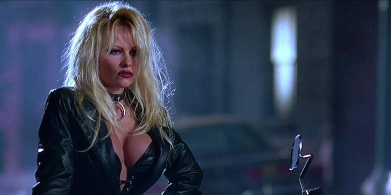 Pamela Anderson Dumps Fiancé Adil Rami, Calling Him 'A Monster'