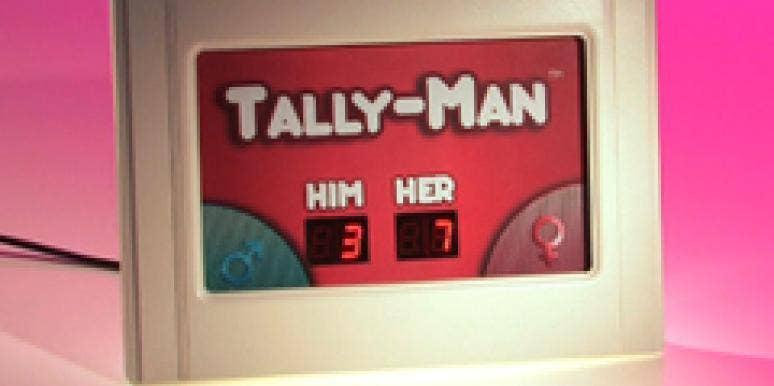 Tally-Man