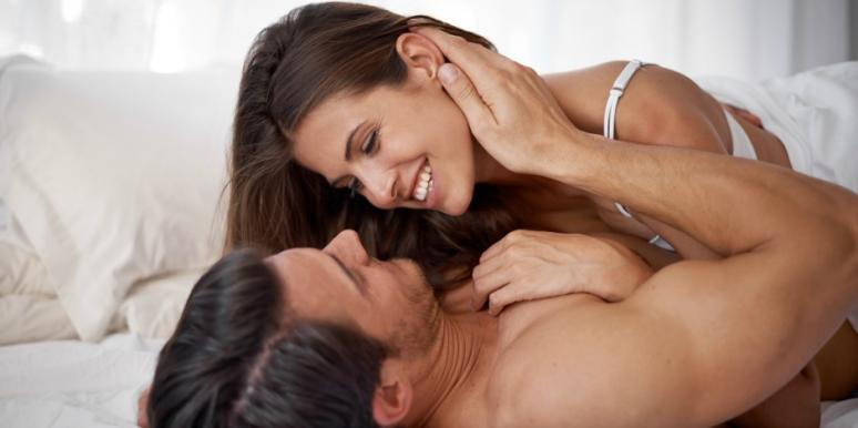 how to improve sex after marriage in Broadford