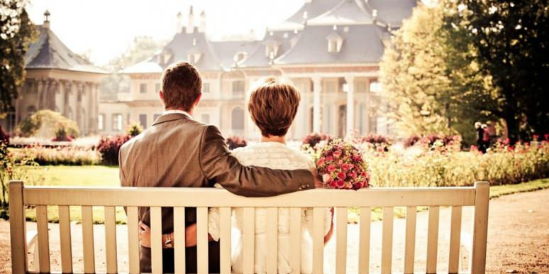 post divorce relationship house