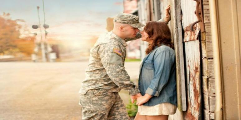 love military family Memorial Day
