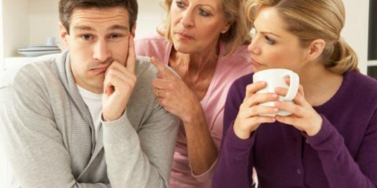 How Do I Improve My Relationship With My Mother-In-Law?