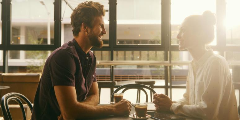 Ask These 3 Questions On Every First Date To Size Men Up